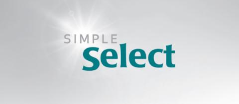 Simple Select